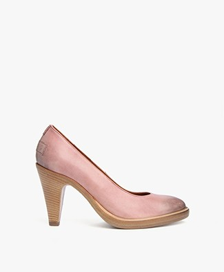 Shabbies Premium Leren Pumps