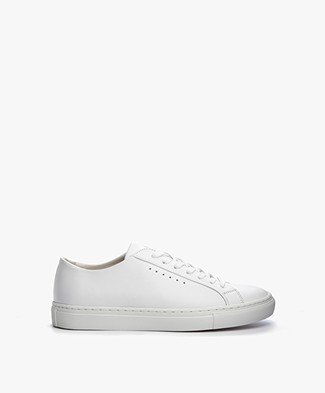 Filippa K Kate Lage Sneakers - Wit