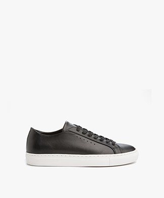 Filippa K Kate Lage Sneakers - Zwart