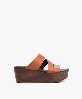 See by Chloé Sunset Platform Sandals - Multi