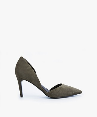 By Malene Birger Paxilow Pumps - Hunter