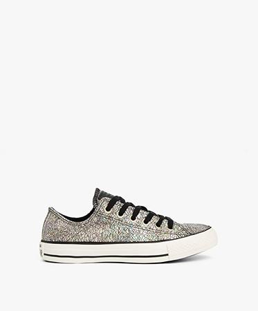 Converse Leren Sneakers