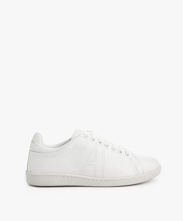 Anine Bing Lily Sneaker - White