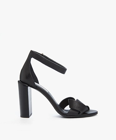 See by Chloé - See By Chloé Pineta Sandals - Zwart