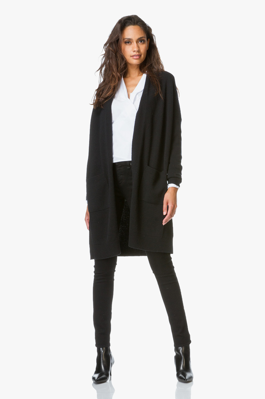 Shop the look minimalistisch en clean ensemble for Nu trend cleaners