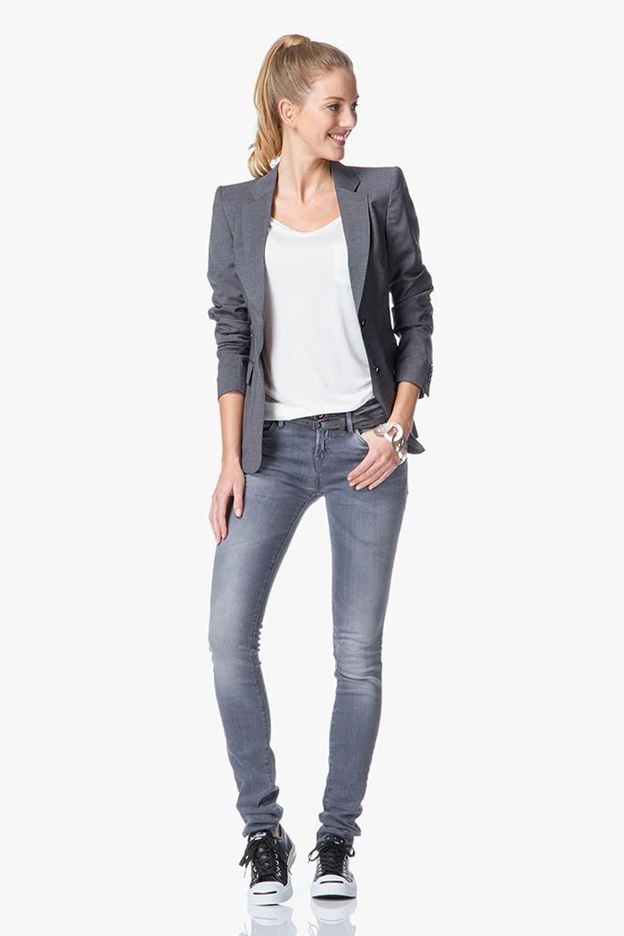 Shop the look - Grijze Smart Casual Mix | Perfectly Basics