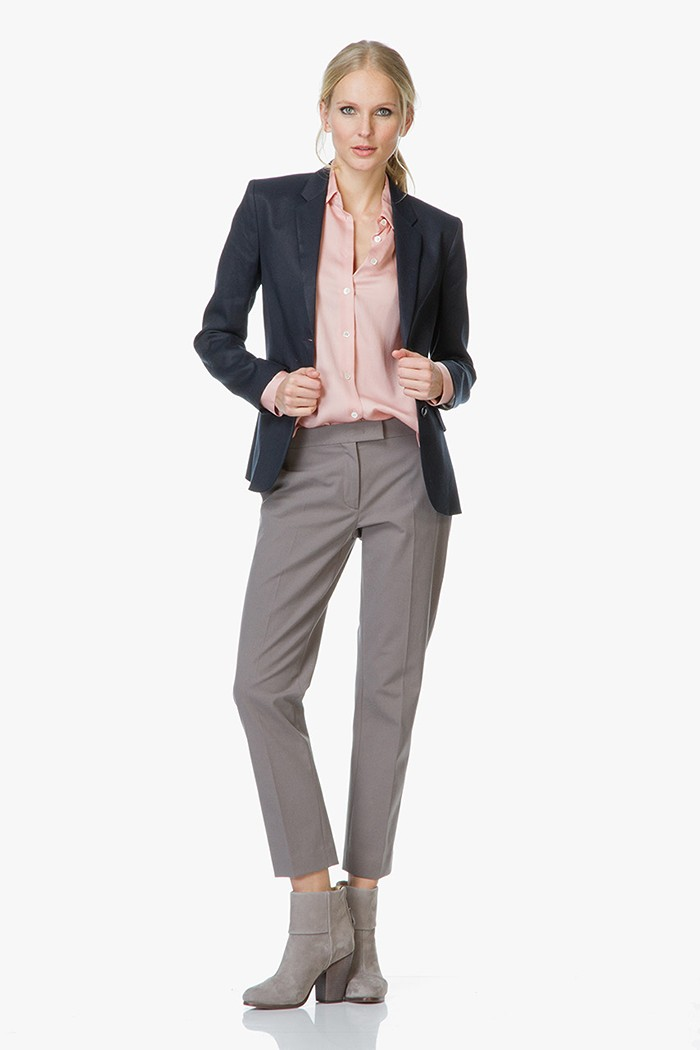 c8fe6e920263 Shop the look - Casual-chic office look | Perfectly Basics