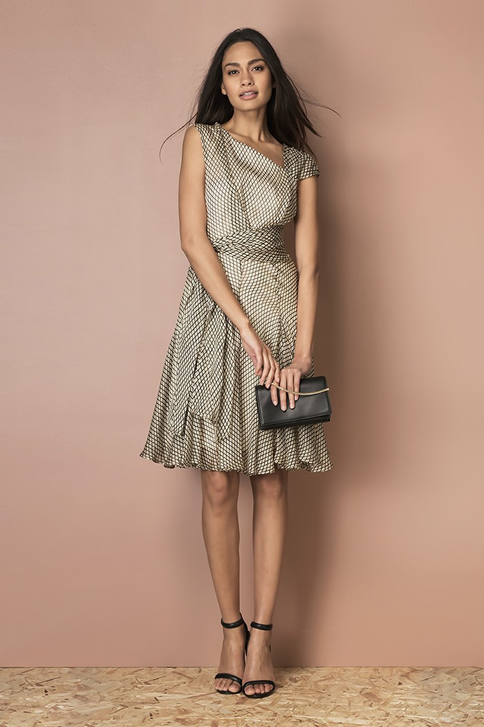 Shop The Look Cocktail Dress Code Perfectly Basics