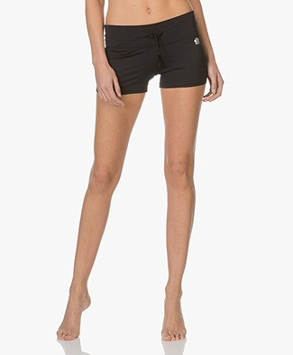 Filippa K Soft Sport Yoga Shorts - Black