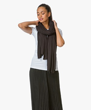Repeat X Perfectly Basics Large Jersey Scarf