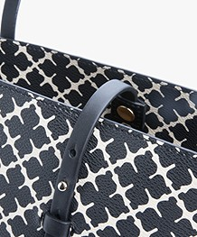 By Malene Birger Grinolas Shopper - Zwart