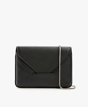 Filippa K Tyra Purse - Zwart