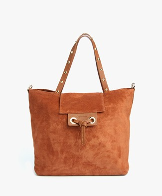 Vanessa Bruno Charly Cabas Shopper