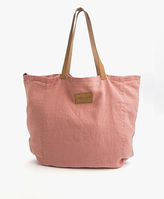 Indi & Cold Linnen Shopper