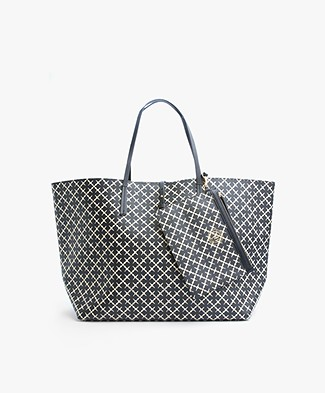 By Malene Birger Grinolas Shopper - Black