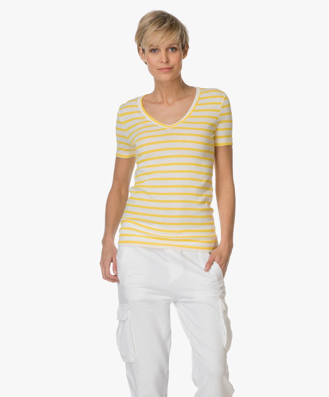 Petit bateau striped t shirt lait shine 24389 35 for Petit bateau striped shirt
