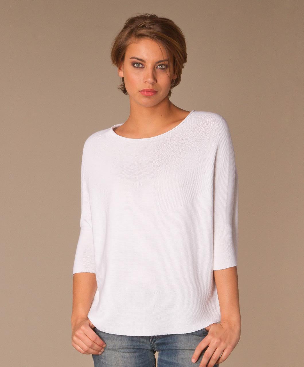 Witte Katoenen Trui.Shop The Look De Eigentijdse Trenchcoat Perfectly Basics