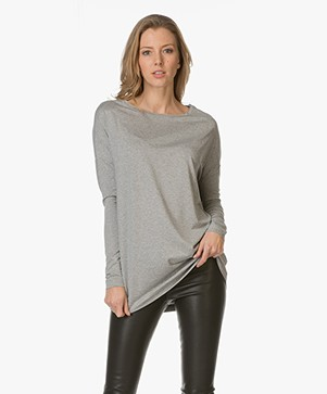 By Malene Birger Jersey Tunic Alloi