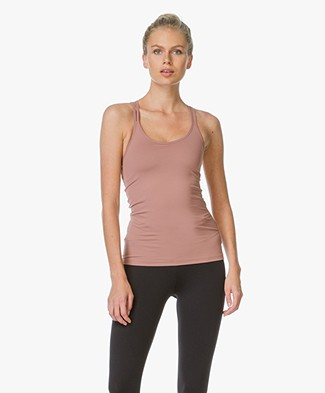 Filippa K Cross-back Yoga Top