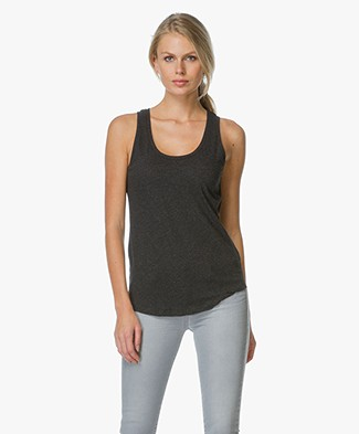 Majestic Cotton Tank Top