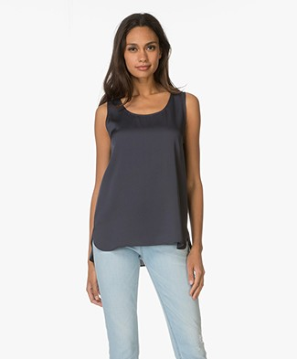 Repeat Basic Zijden Top