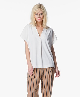 By Malene Birger Oliverza Top