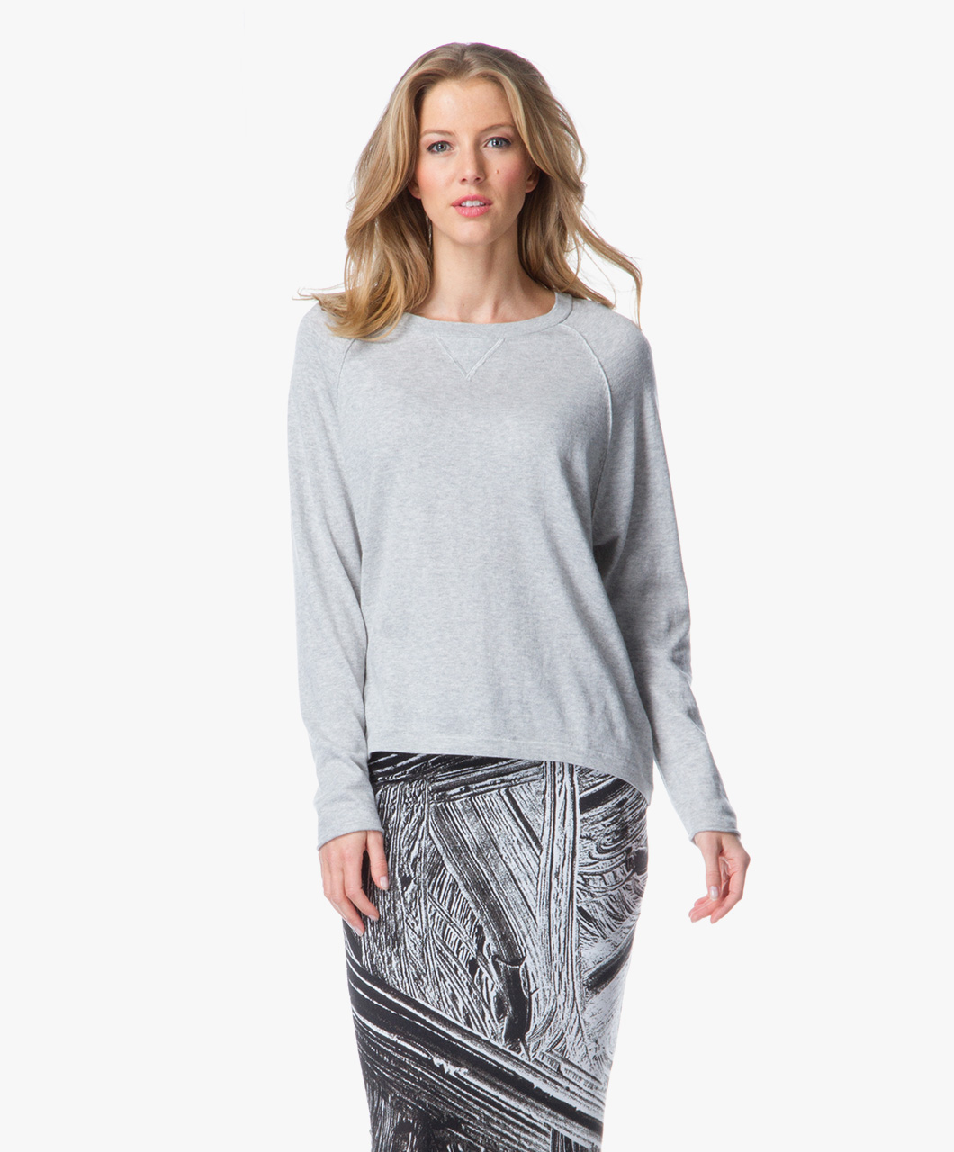 filippa k sporty light pullover