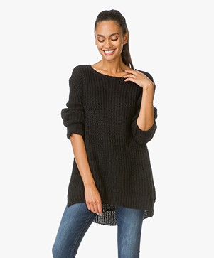 Drykorn Banu Knitted Pullover