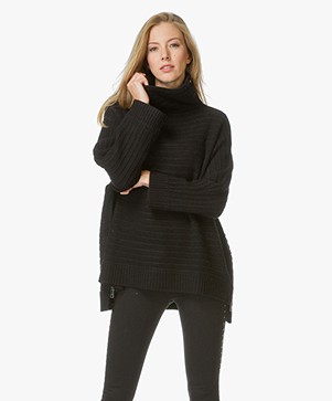 Zadig et Voltaire Athino Deluxe Pullover