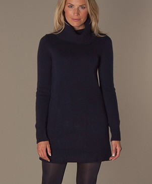 Repeat Turtleneck Pullover