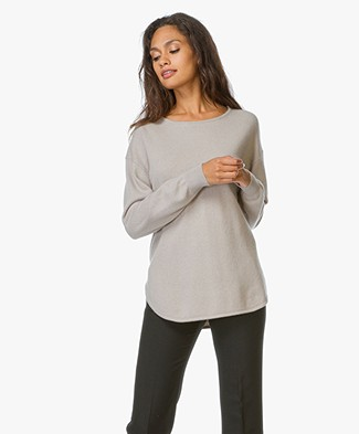 Alexander Wang Pullover with Cashmere