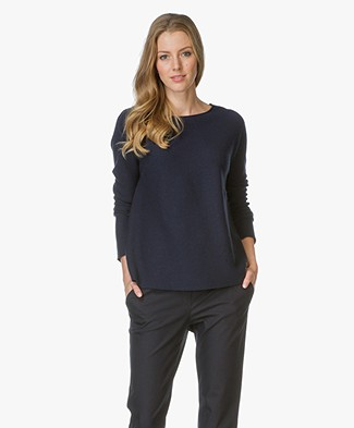 Drykorn Sweater Milly in Cashmere Blend