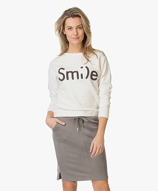 BY-BAR Smile Sweater