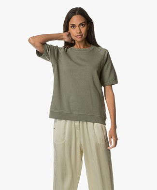 Sincerely Jules Cara Sweatshirt - Olive