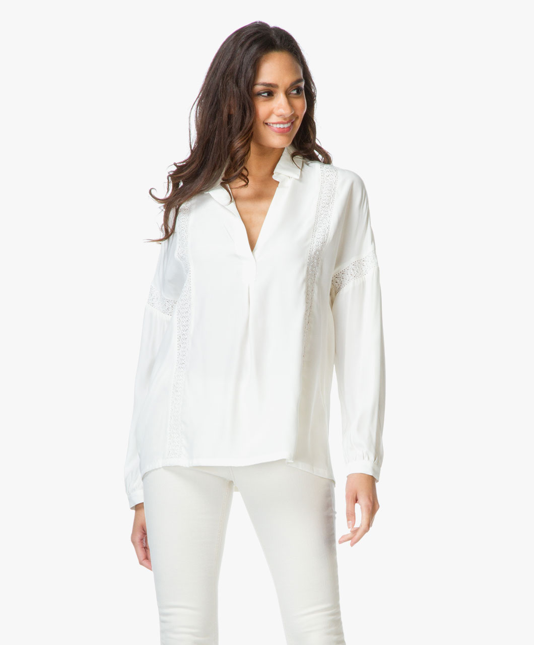 Shop the look clean luxe en in off white tinten for Nu trend cleaners