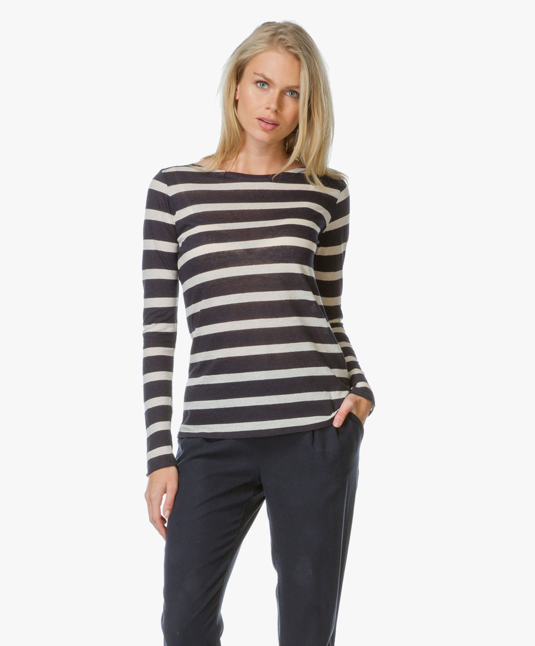 Shop The Look Comfortable And Cool Perfectly Basics
