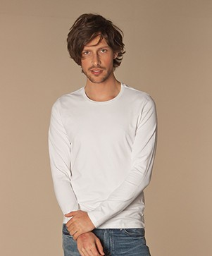 Filippa K Soft L/S R-Neck