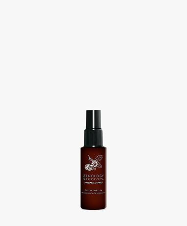 Zenology Trigger Spray Mandarin Green Tea - Citrus Nobilis 50 ml