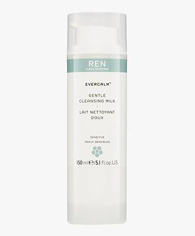 REN Clean Skincare Evercalm Gentle Cleansing Milk