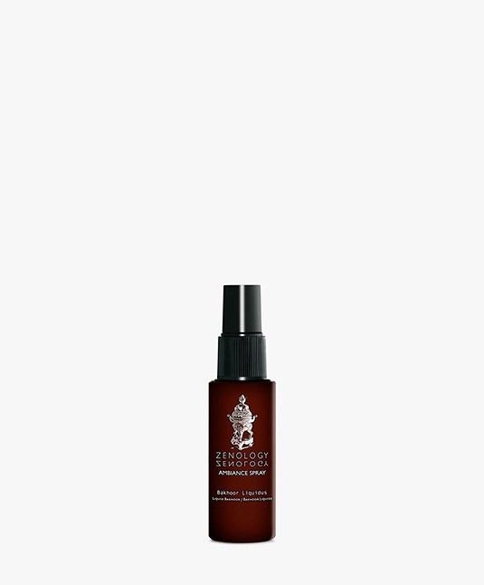 Zenology Trigger Spray - Liquid Bakhoor 50ml