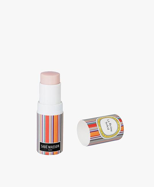 Sabé Masson La Reine Soleil Soft Perfume Stick