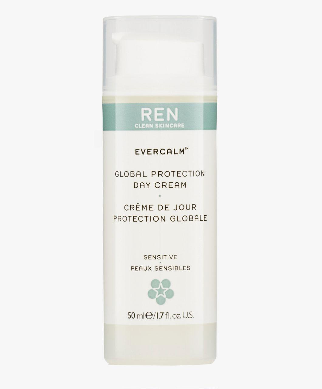ren skincare day cream