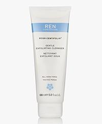 REN Clean SkincareRosa Centifolia Gentle Exfoliating Cleanser