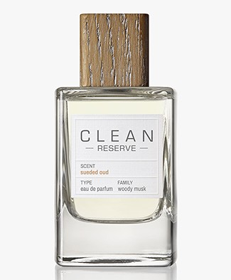 Clean Reserve Perfume Sueded Oud