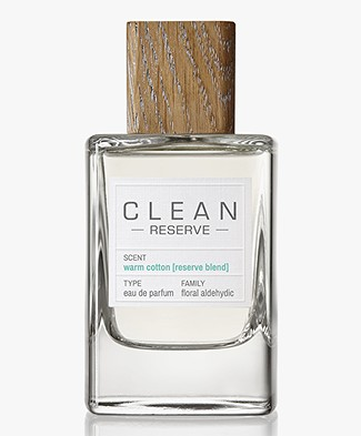 Clean Reserve Parfum Warm Cotton