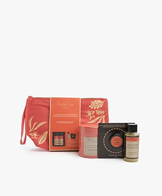 Christophe Robin Regenerating Mask Travel Kit