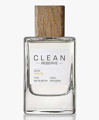 Clean Reserve Parfum Citron Fig