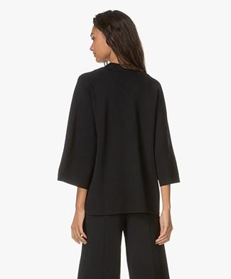 Filippa k sharp kimono jacket