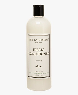 The Laundress Fabric Conditioner Classic Sent