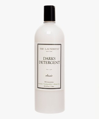 The Laundress Darks Detergent Classic Sent